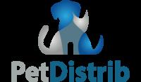 Entreprise PetDistrib - Logo